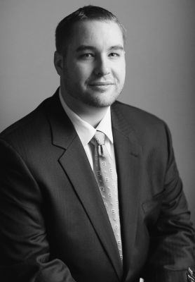 Matthew Teeter, New Jersey Criminal Lawyer